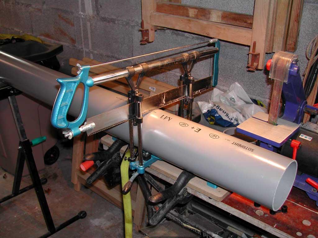 Le radeau prend forme pobot - Fabriquer un coffre a jouets simple et rapide en bois ...