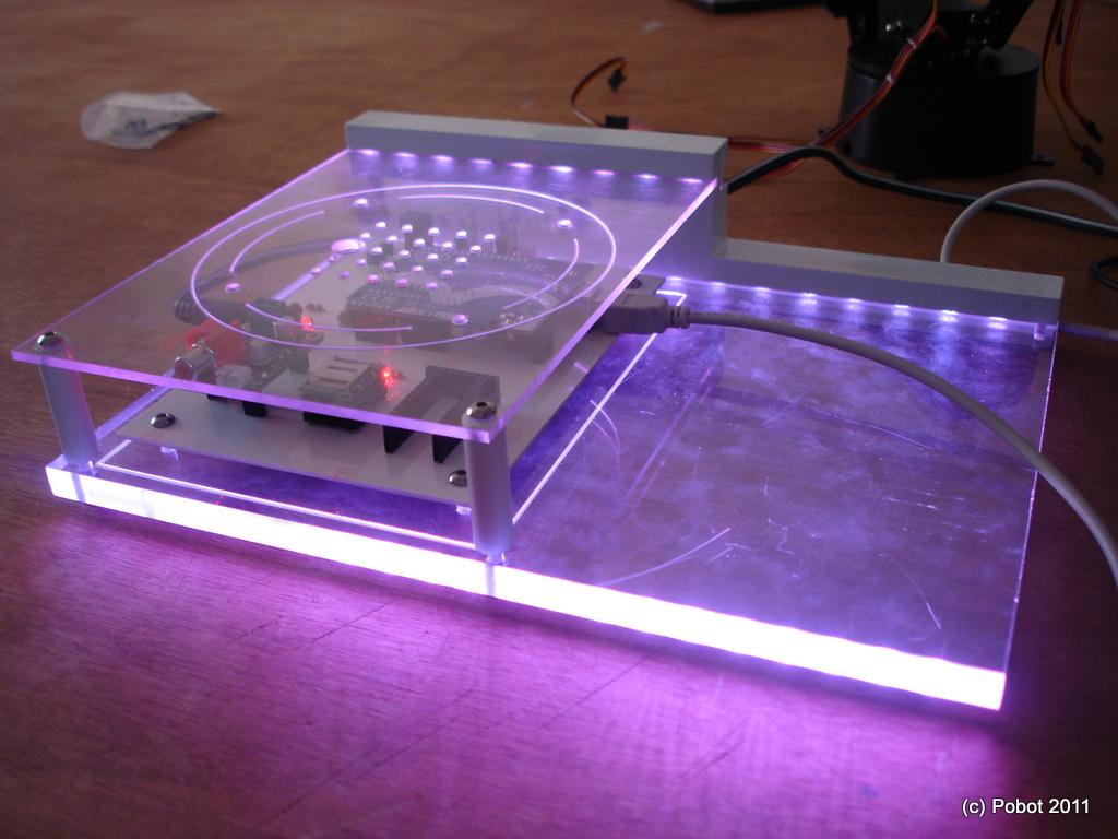 rouleau de leds rgb 12 volts pobot. Black Bedroom Furniture Sets. Home Design Ideas