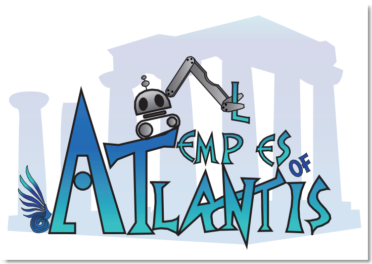 Templs of Atlantis